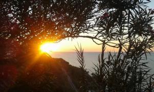 #RodiGarganico #Gargano - #WeAreInPuglia #VisitPuglia- Tramonto - Ph Donna Radka Velvet